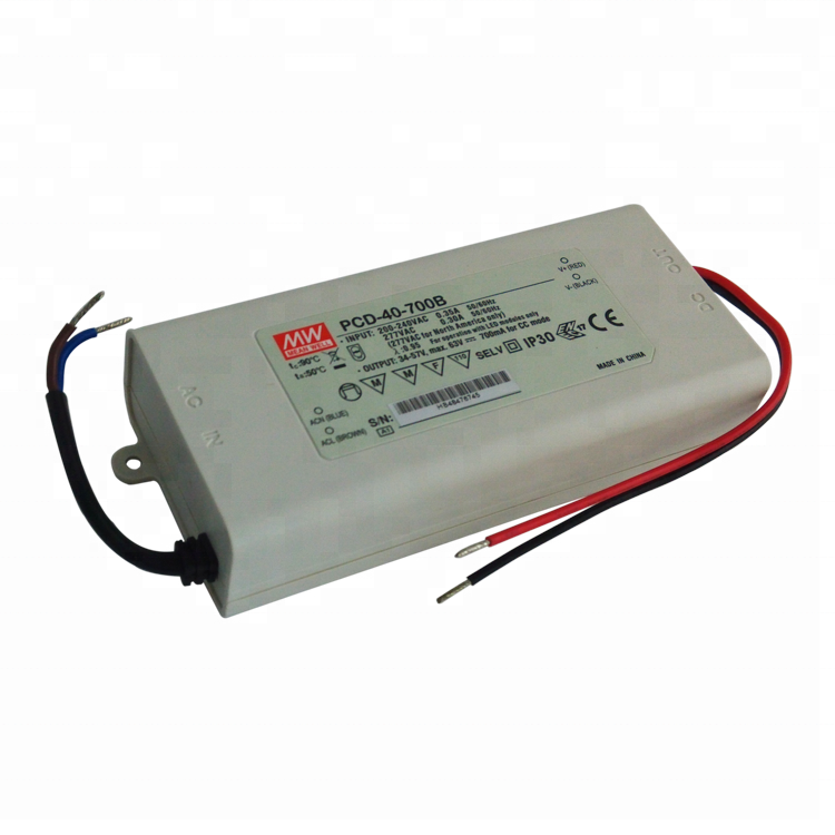 LED-DRIVER-MEANWELL